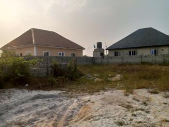 Half Plot of Land, Alatise, Ibeju Lekki, Lagos, Residential Land for Sale
