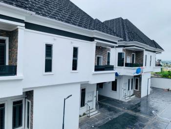 Luxury Exquisitely Newly Built 4 Bedroom Semi Detached Duplex with Bq, Angels Court, Chevron Drive, Lekki 2nd Toll Gate, Lekki, Lagos, Semi-detached Bungalow for Sale