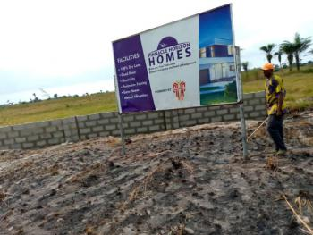 Residential Plot of Land, Ode Omi Town, Akodo Ise, Ibeju Lekki, Lagos, Residential Land for Sale