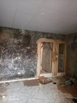Newly Built Miniflat with 2t/b in an Estate, Anthony, Maryland, Lagos, Mini Flat for Rent