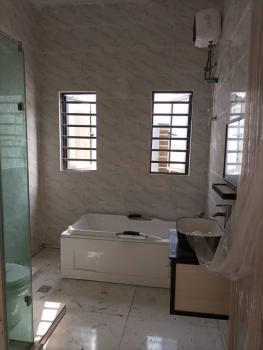 4 Bedroom Semi Detached Duplex with Bq, Orchid, Ikota, Lekki, Lagos, Semi-detached Duplex for Sale