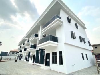 Luxury 4 Bedroom Terrace with a Bq, Oniru, Victoria Island (vi), Lagos, Terraced Duplex for Sale