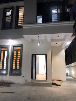 Extremely Standard and Brandnew 4 Bedroom Semi Detached Duplex, Lekki Palms City Estate Off Addo Road, Ajah, Lagos, Semi-detached Duplex for Sale