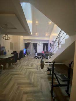 3 Bedroom Apartment, 18 Ojo Oyewo, Oba Amusa, Agungi, Lekki, Lagos, Flat / Apartment Short Let