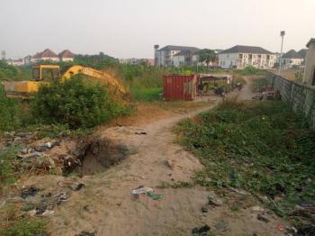 25 Plots of Land, Chevron Toll Gate, Lekki, Lagos, Mixed-use Land for Sale