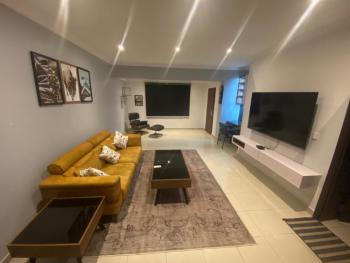 Luxury One Bedroom Apartment with Pool & Gym, Oba Elegushi Road, Ikoyi, Lagos, Mini Flat Short Let