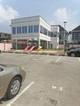 Serviced 3 Bedroom Flat + Bq, Pinnock Beach, Osapa, Lekki, Lagos, Flat for Rent