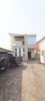 Affordable 5 Bedroom Detached Duplex with a Swimming Pool in a Service, Pinnock Beach Estate, Osapa, Lekki, Lagos, Detached Duplex for Sale