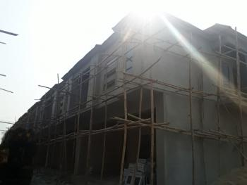 Newly Built 4 Bedroom Terrace Duplex with Payment Plan., 2nd Toll Gate, Lekki, Lagos, Terraced Duplex for Sale