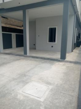 Executive Room and Palor ( Mini Flat), Mobil Road, Lekki Phase 2, Lekki, Lagos, Mini Flat for Rent