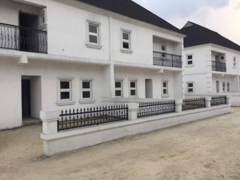 Luxury Estate 12 Nos of 4 Bedroom Semi Detached Duplexes with C of O, Doza Estate Off Peter Odili Road, Port Harcourt, Rivers, Semi-detached Duplex for Sale