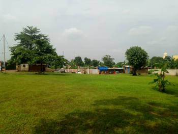 3,300sqm Choice Commercial Land, 547 Constitution Avenue Central Business District, Central Business District, Abuja, Land for Sale