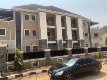 Top Notch Three Bedroom Flat, Jahi, Abuja, Flat for Rent