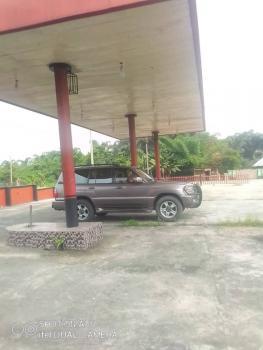 Filling Station, Ajagbudu Road By Ogharareki, Sapele, Delta, Filling Station for Sale