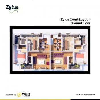 3 Bedroom Duplex, Bogije, Ibeju Lekki, Lagos, Semi-detached Duplex for Sale