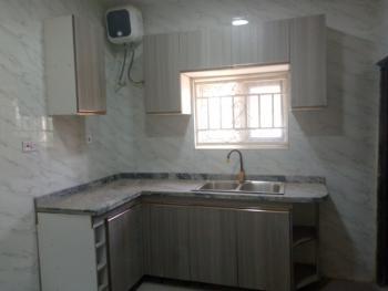 Brand New Spacious Three Bedroom Flat, Jahi District Abuja, Jahi, Abuja, Block of Flats for Sale