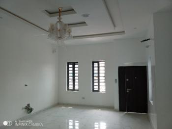 Luxury 4 Bedroom Semi Detached with Bq, Chevron Drive, Idado, Lekki, Lagos, Semi-detached Duplex for Sale