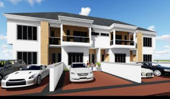 Luxury 4 Bedrooms All Ensuite, Lekki Phase 2, Lekki, Lagos, Terraced Duplex for Sale