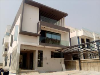 Luxury 5 Bedroom Detached Duplex with Swimming Pool and Cinema, Osapa, Lekki, Lagos, Detached Duplex for Sale