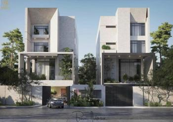 Offplan Luxury 5 Bedroom Duplex with Self Compound Pool and Elevator, Old Ikoyi, Ikoyi, Lagos, Detached Duplex for Sale