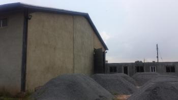 New Warehouse of 26,000 Sqft High Roof, Sango Ota, Ogun, Warehouse for Rent