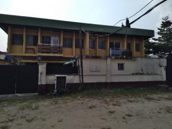 Vacant 2 Wings of 4 Bedrooms Duplex with Bq, Off 21 Road, Festac, Amuwo Odofin, Lagos, Semi-detached Duplex for Sale
