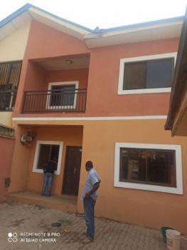 Semi-detached 4bedroom Duplex with 1bedroom B/q., Judges Quarters,gwarinpa, Gwarinpa, Abuja, Semi-detached Duplex for Rent