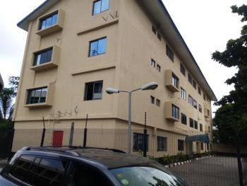 1,800m2 Office Complex on 4 Floors, Awolowo Road, Ikoyi, Lagos, Office Space for Rent