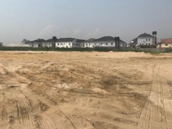 800sqm Bare Land, Ikate Elegushi, Lekki, Lagos, Residential Land for Sale
