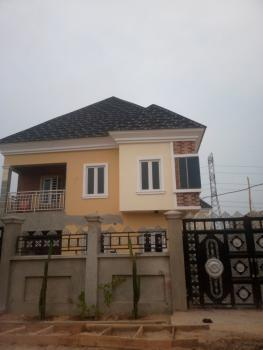 Brand New 2 Bedroom Flat, Abimbola Crescent By Lords Way Akins Ado Road, Badore, Ajah, Lagos, Flat for Rent