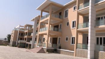 12 No. Luxury Flats & 1 No. Pent House, Katampe Extension, Katampe, Abuja, Block of Flats for Sale