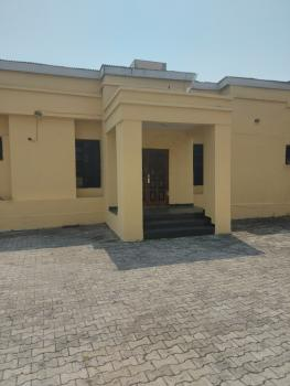 3 Bedroom Flat for Office Use, Theophilus Orji, Lekki Phase 1, Lekki, Lagos, Flat for Rent