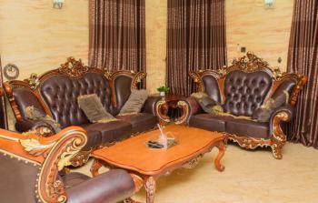 Luxury Furnished 3 Bedroom Semi Detached Duplex, Lekki County, Ikota, Lekki, Lagos, Semi-detached Duplex Short Let