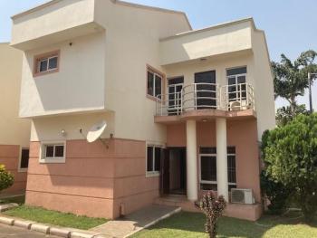 Decent 3 Bedroom Duplex, Jabi, Abuja, Semi-detached Duplex for Sale