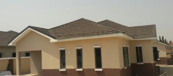 Brand New Fully Detached Bungalow with Bq in an Estate, Galadimawa, Abuja, Detached Bungalow for Rent