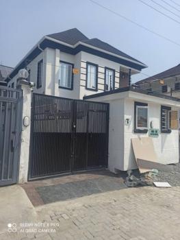Clean 4 Bedroom Duplex with Bq  Plus Swimming Pool, Ikota Villa Estate, Lekki, Lagos, Detached Duplex for Rent