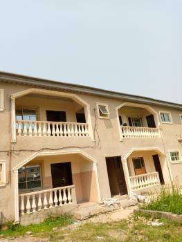 3 Bedroom Flat, Peace Estate Ipaye Twins Fajia Supermarket, Iba, Ojo, Lagos, Flat / Apartment for Rent