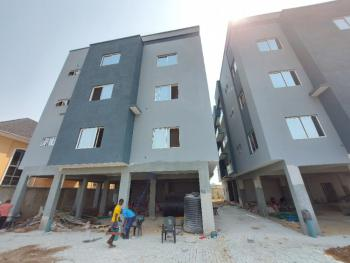 Luxury 3 Bedroom Flats with Excellent Finishing in a Serviced Estate, Orchid Hotel Road, Lekki, Lagos, Block of Flats for Sale