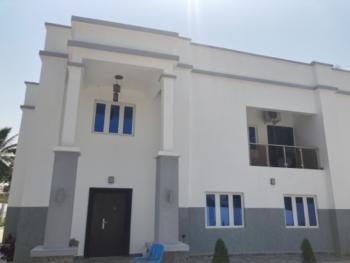Luxury Brand New 2 Units of 6 Bedrooms Duplex, Maitama District, Abuja, Detached Duplex for Rent
