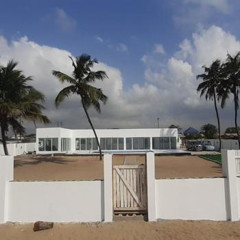 4 Bedroom Beach House, Near Dangote Refinery Free Trade Zone, Eleko, Ibeju Lekki, Lagos, Detached Bungalow Short Let