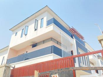 Luxury 5 Bedrooms Fully Detached Duplex with Excellent Facilities, Ikate Elegushi, Lekki Phase 1, Lekki, Lagos, Detached Duplex for Sale