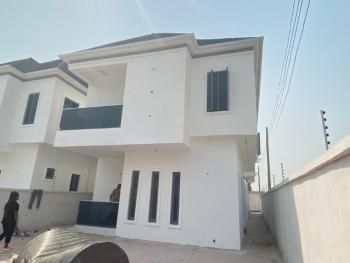Luxury 5 Bedrooms Fully Detached Duplex with Excellent Facilities, Ikate Elegushi, Lekki, Lagos, Detached Duplex for Sale
