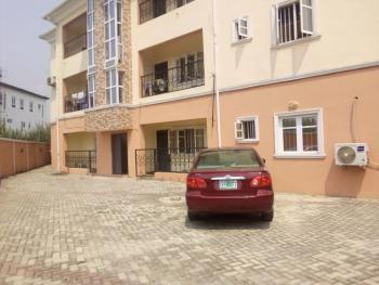 Tastefully Finished 3 Bedroom Flat with an Excellent Facility, Ado Road Before Akins, Ado, Ajah, Lagos, Flat for Rent
