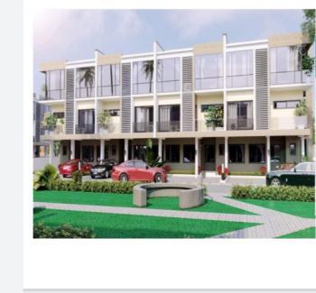2 Bedroom Blocks of Flat, By Atlantic Layout,general Paint Bustop, Ajah, Lagos, Block of Flats for Sale