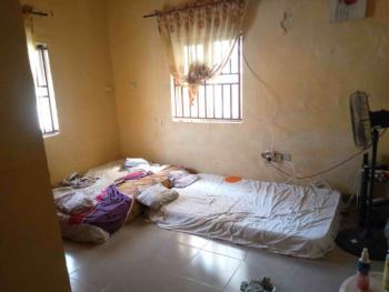 a Room in a 3 Bedroom Flat, Abraham Adesanya Estate, Ajiwe, Ajah, Lagos, Self Contained (single Rooms) for Rent