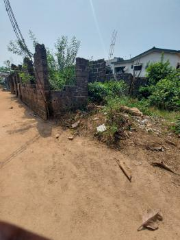 Land in a Secured Estate, Gra, Magodo, Lagos, Residential Land for Sale