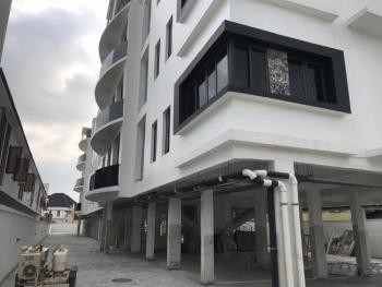 Super Clean and Brand New 3 Bedroom Apartment, By Second Lekki Toll Gate, Lekki Phase 1, Lekki, Lagos, Flat for Rent