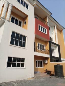 3 Bedroom Terrace Duplex with Bq and 3 Sitting Room, Lekki Phase 2, Ikate Elegushi, Lekki, Lagos, House for Rent