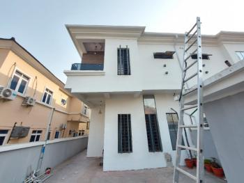 Excellently Built 4 Bedroom Ensuite Semi Detached Duplex, Igbo Efon, Lekki, Lagos, Semi-detached Duplex for Sale
