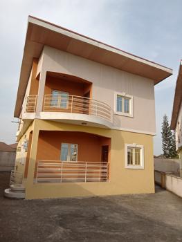 3 Bedrooms Detached Duplex and a Bq, Goodness Estate, Oke Ira, Ajah, Lagos, Detached Duplex for Rent